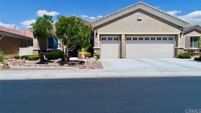 10357 Darby Road, Apple Valley, CA 92308 - #: CV18126593