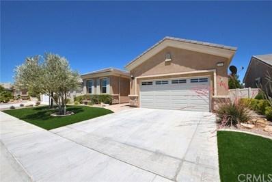 10381 Darby Road, Apple Valley, CA 92308 - #: CV18129972