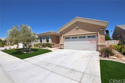 10381 Darby Road, Apple Valley, CA 92308 - #: CV18129972