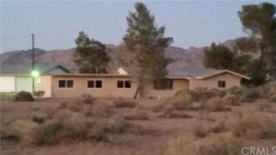 17077 Navajo Road, Apple Valley, CA 92307 - #: CV18154564