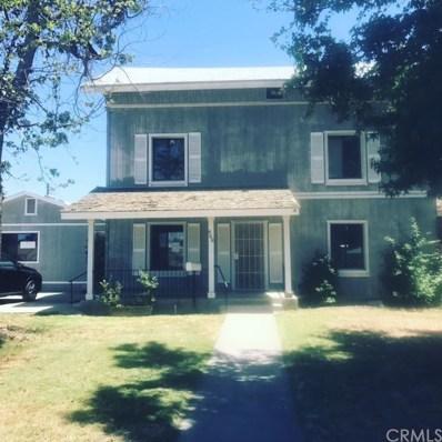 400 Mcdonald Way, Bakersfield, CA 93309 - #: CV18158656