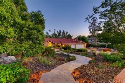 10079 Iron Mountain Court, Rancho Cucamonga, CA 91737 - #: CV18164001
