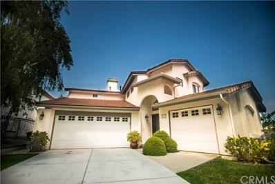 2290 Olivine Drive, Chino Hills, CA 91709 - #: CV18168744
