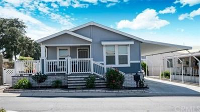 1400 W 13th Street UNIT 42, Upland, CA 91786 - #: CV18169482