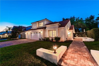2431 Sloan Drive, La Verne, CA 91750 - #: CV18173825