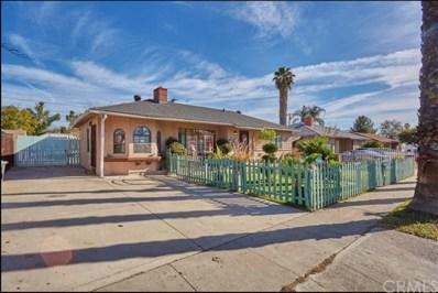 1897 Broadmoor Boulevard, San Bernardino, CA 92404 - #: CV18175133