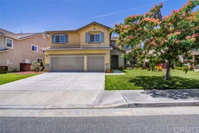 34865 Miller Place, Beaumont, CA 92223 - #: CV18178021