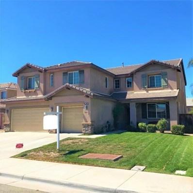 264 N Kirby Street, San Jacinto, CA 92582 - #: CV18179488