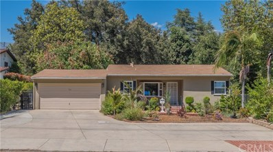 167 E Altadena Drive, Altadena, CA 91001 - #: CV18180735