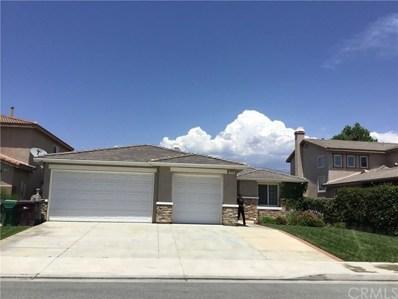 1274 Olympic Street, Beaumont, CA 92223 - #: CV18184178