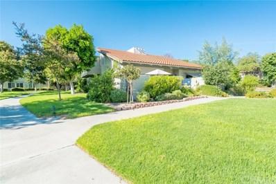 2158 Via Mariposa East E UNIT A, Laguna Woods, CA 92637 - #: CV18185686