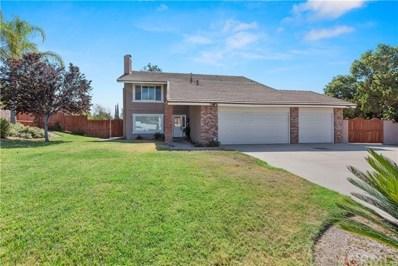5707 Jasper Street, Rancho Cucamonga, CA 91701 - #: CV18186600