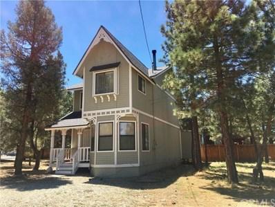 973 Cypress Lane, Big Bear, CA 92314 - #: CV18191196