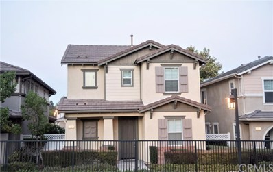 11090 Mountain View Drive UNIT 22, Rancho Cucamonga, CA 91730 - #: CV18193060