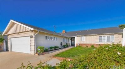 1313 E Edgecomb Street, Covina, CA 91724 - #: CV18198434