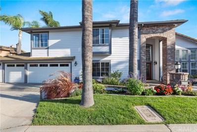 2127 Oak Canyon Lane, Chino Hills, CA 91709 - #: CV18199140