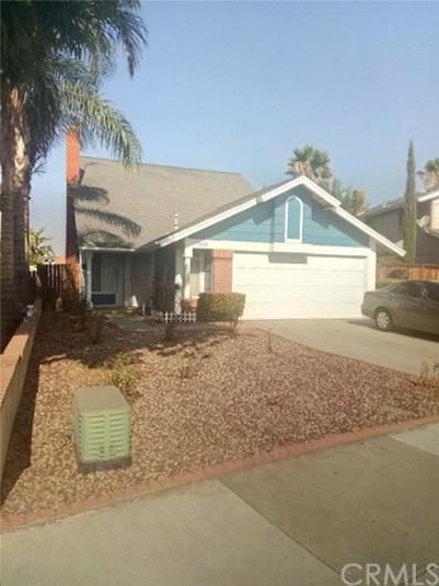 13029 Mohican Drive, Moreno Valley, CA 92555 - #: CV18204034