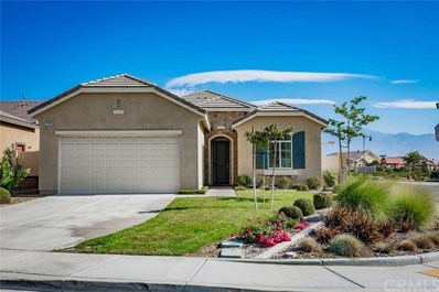 1548 Big Horn, Beaumont, CA 92223 - #: CV18204938