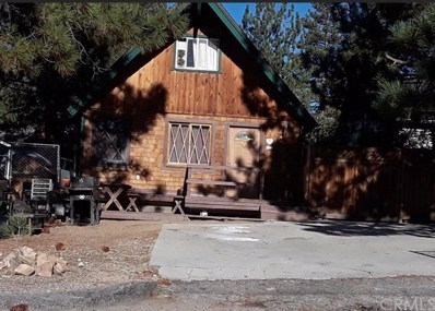 1101 Gold Mountain Drive, Big Bear, CA 92314 - #: CV18205948