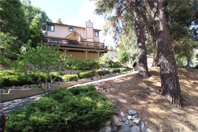 490 S Dart Canyon Road, Crestline, CA 92325 - #: CV18206236