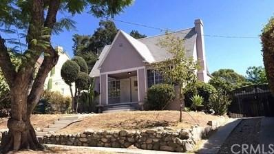 3036 La Corona Avenue, Altadena, CA 91001 - #: CV18206573
