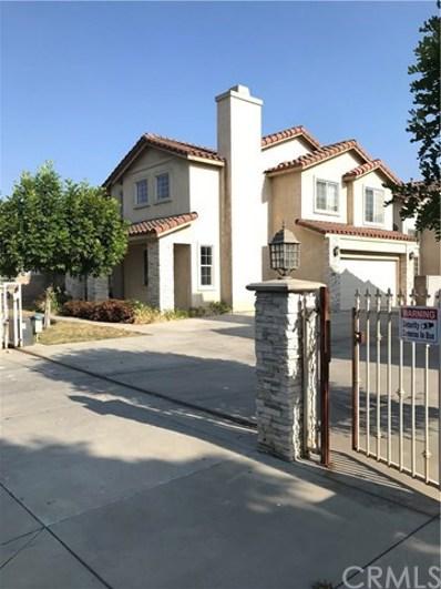 15758 Cadwell Street, La Puente, CA 91744 - #: CV18207468
