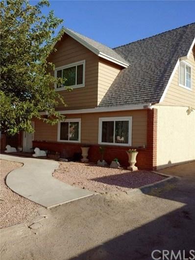 16337 Cajon Street, Hesperia, CA 92345 - #: CV18207744