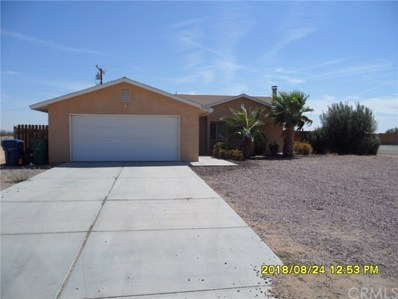 20248 94th Street, California City, CA 93505 - #: CV18208218