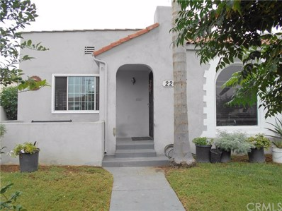 224 E Norton Street, Long Beach, CA 90805 - #: CV18208661