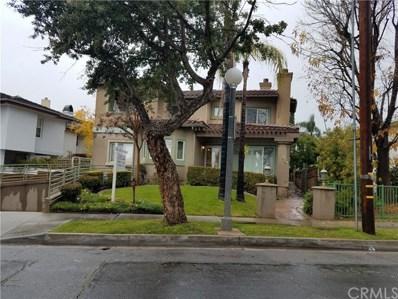 255 N MICHIGAN N UNIT 3, Pasadena, CA 91106 - #: CV18209470