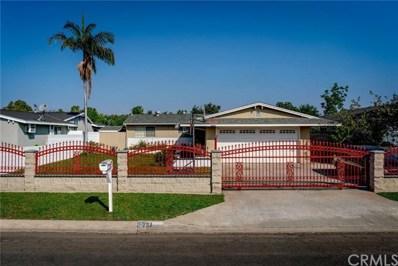 751 Sandy Hook Avenue, La Puente, CA 91744 - #: CV18209876