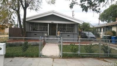 480 W 21st Street, San Bernardino, CA 92405 - #: CV18210882
