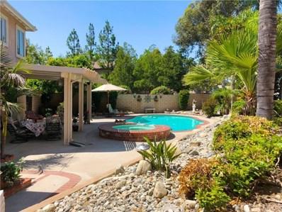 11134 Saint Tropez Drive, Rancho Cucamonga, CA 91730 - #: CV18211981