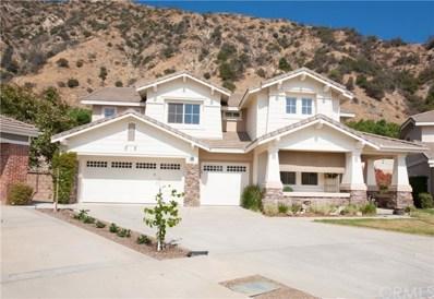 1776 Ridge View Drive, Azusa, CA 91702 - #: CV18212132