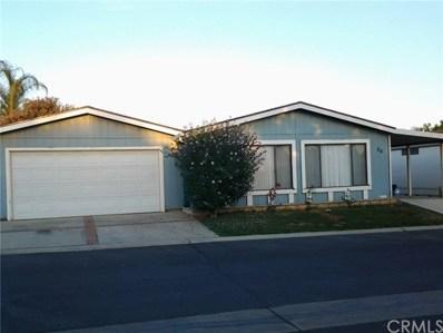 10961 Desert Lawn Drive UNIT 50, Calimesa, CA 92320 - #: CV18213796