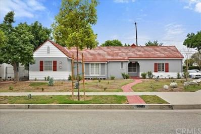 6603 Broadway Avenue, Whittier, CA 90606 - #: CV18215742