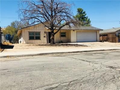 14138 Arrowhead Drive, Victorville, CA 92395 - #: CV18216156