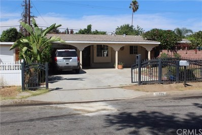 15529 Cadwell Street, La Puente, CA 91744 - #: CV18216821
