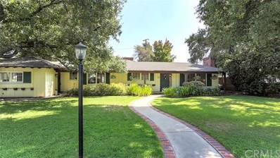 1624 Oak Tree Court, Glendora, CA 91741 - #: CV18217319
