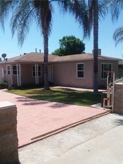 1758 American Avenue, Pomona, CA 91767 - #: CV18217392