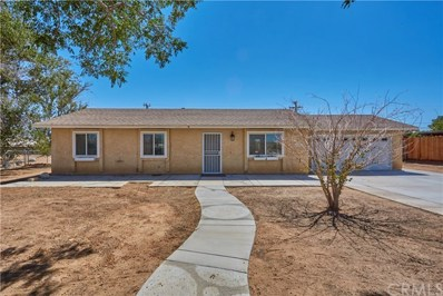 21815 Waalew Road, Apple Valley, CA 92307 - #: CV18220543