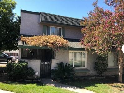 3600 Mountain Avenue UNIT 20K, San Bernardino, CA 92404 - #: CV18221318