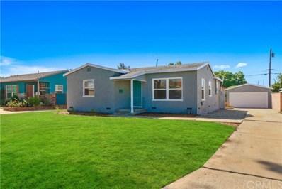 1706 E Idahome Street, West Covina, CA 91791 - #: CV18222623