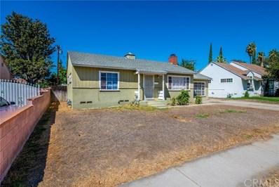 1896 N Kenwood Avenue, San Bernardino, CA 92404 - #: CV18224735