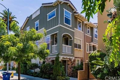 65281\/2 Fountain Avenue, Los Angeles, CA 90028 - #: CV18224753