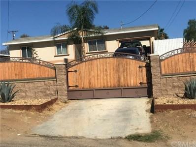 5322 Cedar Street, Riverside, CA 92509 - #: CV18226181