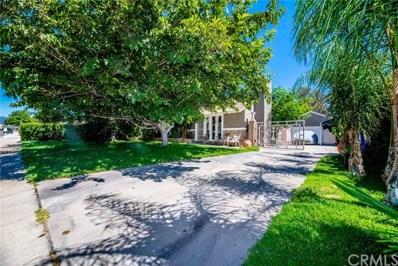 1091 N Lancewood Avenue, Rialto, CA 92376 - #: CV18227530