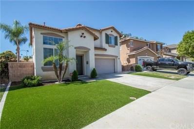 15614 Outrigger Drive, Chino Hills, CA 91709 - #: CV18229769