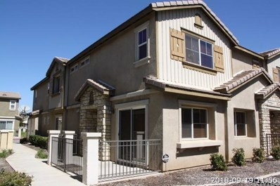 15665 Lasselle Street UNIT 81, Moreno Valley, CA 92551 - #: CV18230884