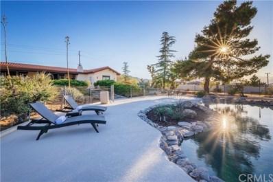 58466 San Andreas Road, Yucca Valley, CA 92284 - #: CV18231135